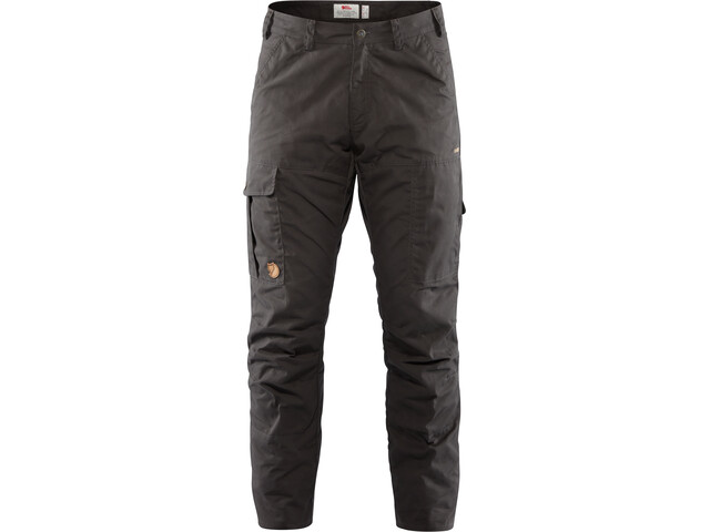 Fjällräven Karl Pro Pantalon hiver Homme, dark grey